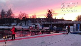 27th Finnish Winter Swimming National Championship