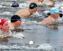 The 3rd stage of the Winter Swimming World Cup is ahead!