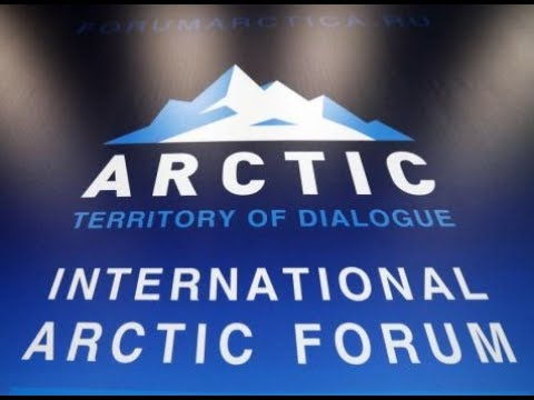 The Arctic - the territory of dialogue